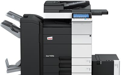 Develop Photocopiers Redditch