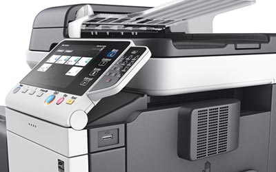 Photocopier Leasing Telford