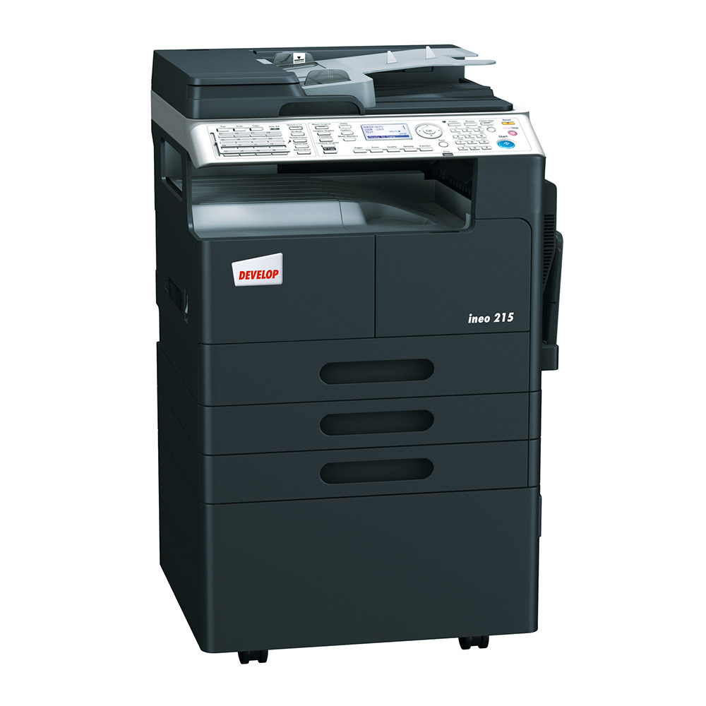 Develop Ineo 215 Photocopier