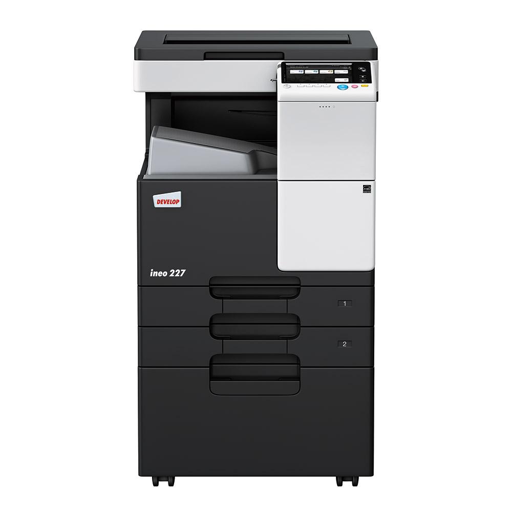 Ineo 227 Develop Photocopier