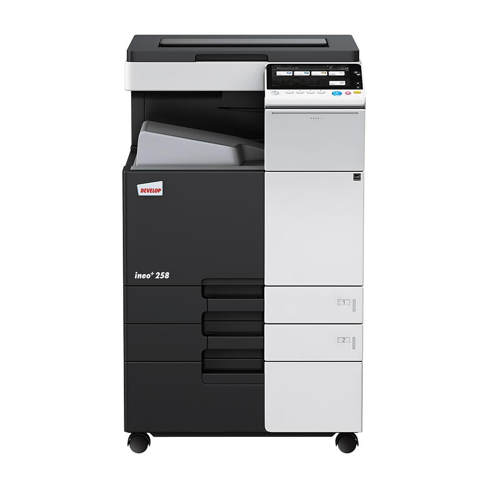 Ineo 258 Develop Photocopier