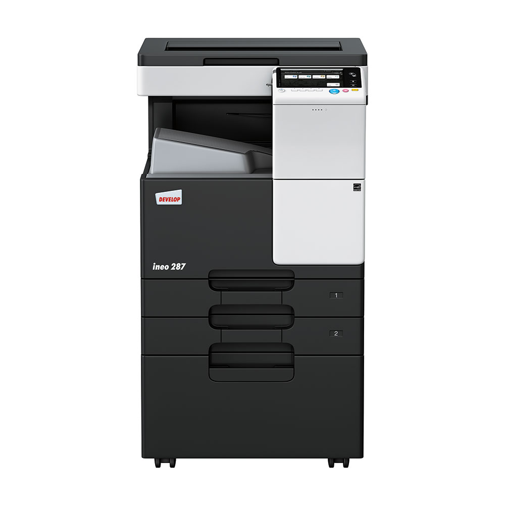 Ineo 287 Develop Photocopier