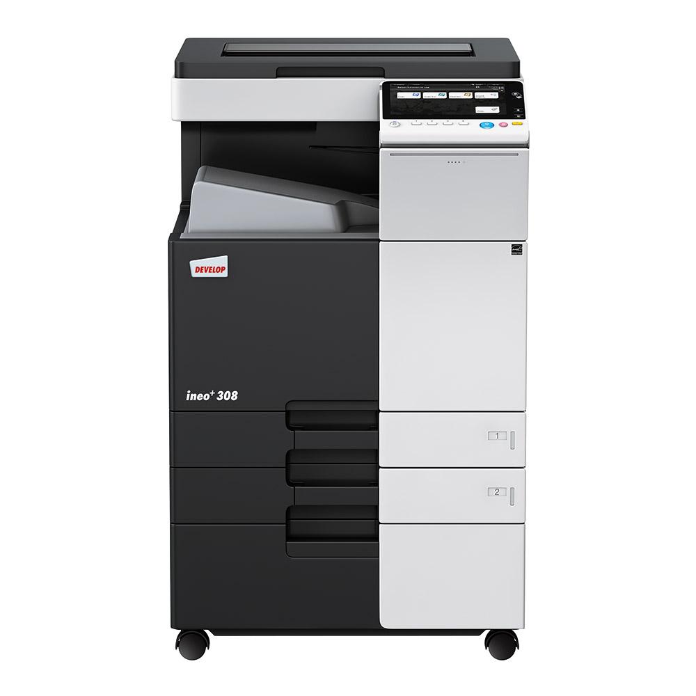 Ineo 308 Develop Photocopier