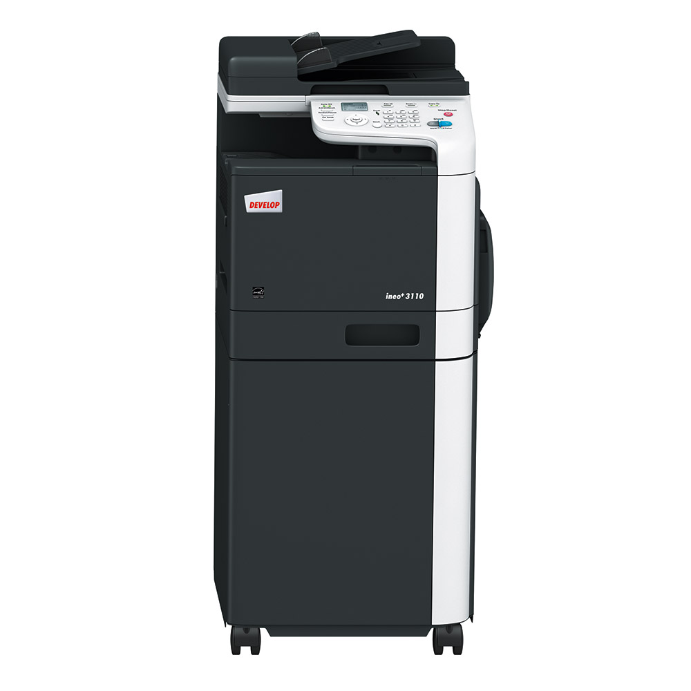 Ineo 3110 Develop Photocopier