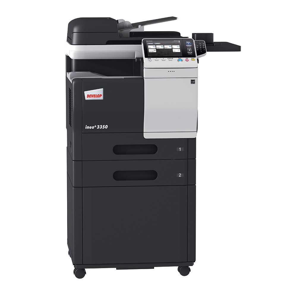 Ineo 3350 Develop Photocopier