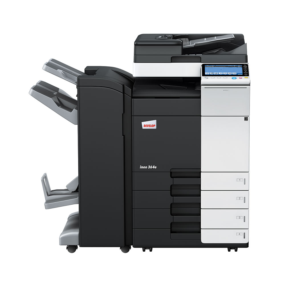 Ineo 364e Develop Photocopier