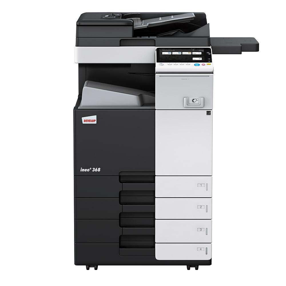 Ineo 368 Develop Photocopier