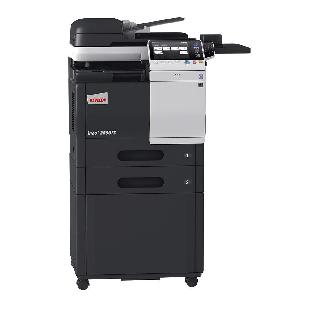 Ineo 3850FS Develop Photocopier