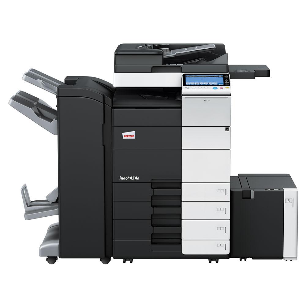 Ineo 454e Develop Photocopier