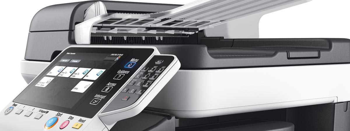 Develop Ineo Photocopier Leasing
